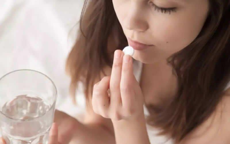 tarlusal ilacının yan etkileri
