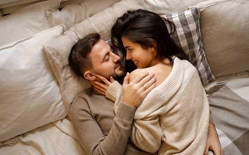 Normal doğum sonrası cinsel ilişki